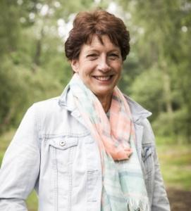 Een foto van Annemie van Lieshout