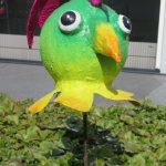 Vrolijke-vogel